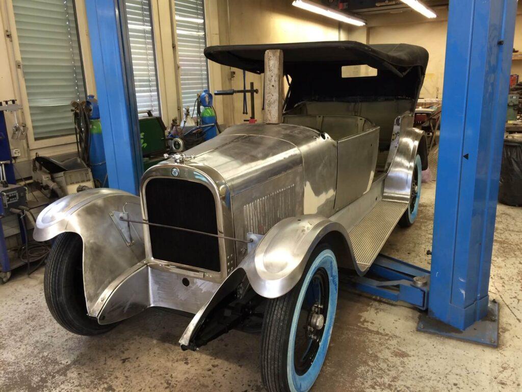 Oldtimer Dodge